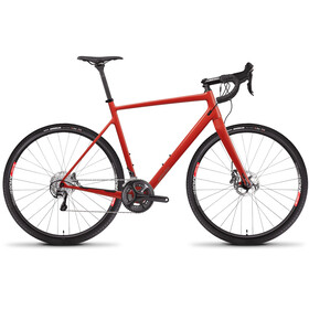 "Santa Cruz Stigmata 2.1 CC Ultegra Cyclocross Bike 28"" red"